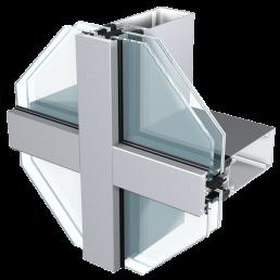 fasadų ir stogų sistema